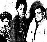 From The Archives Of Oblivion – Rock Against Racism, Thistle Hall, Wellington – starring The Gordons, The Spines, Naked Spots Dance, 1981