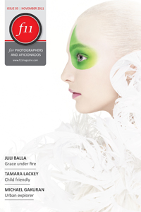 f11 Issue 5 Now Online