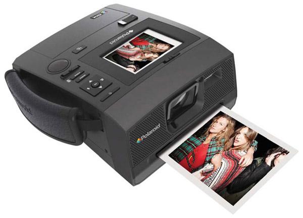 Polaroid Z340 Camera Released