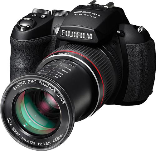 Fujifilm Releases FinePix S Series