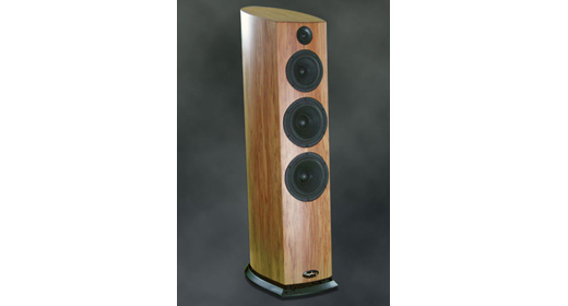 Theophany Loudspeakers Releases a New Range