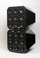 Speakers With 19 Drivers Per Side?