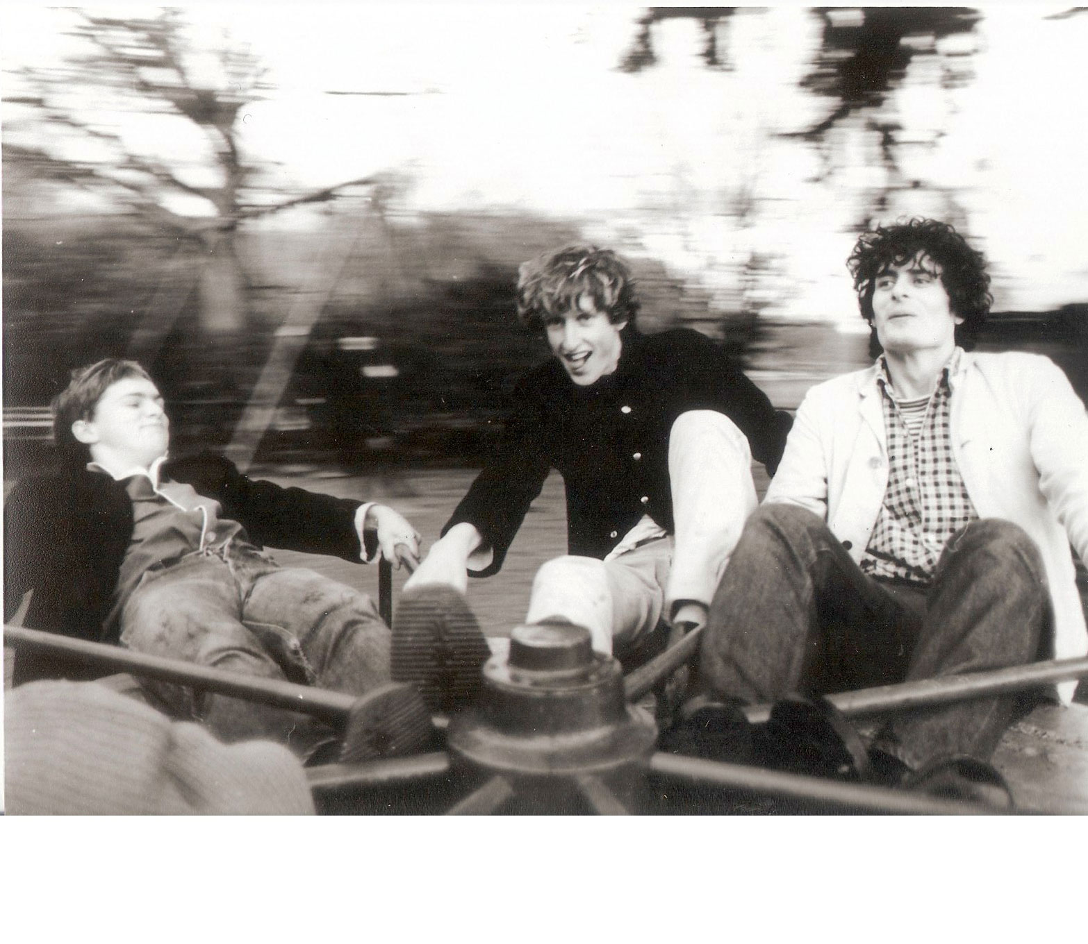 Blast From The Arse – Flying Nun Archive Emission #1
