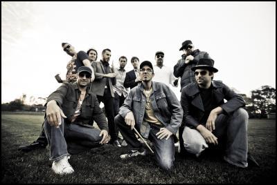 Batucada Sound Machine – Don't Keep Silent (Riot Music)