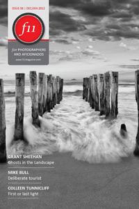f11 Magazine Issue 6 now online