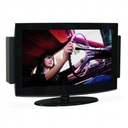 Q Acoustics Q-TV Speaker System