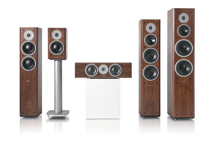 Dynaudio Focus Speaker Range Revised