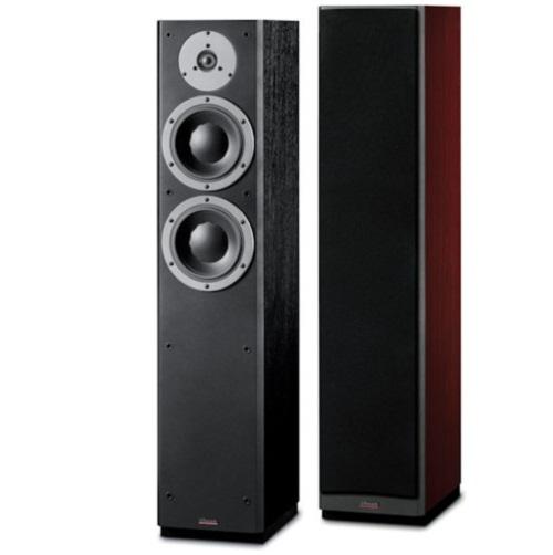 Dynaudio DM3/7 Floor-standing Loudspeakers REVIEW ...