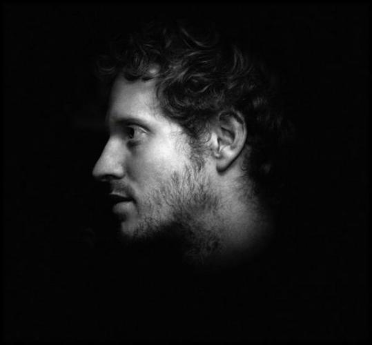 JONO MCCLEERY – THERE IS (Counter/Border) CD REVIEW