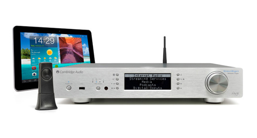Cambridge Audio Announces Stream Magic 6