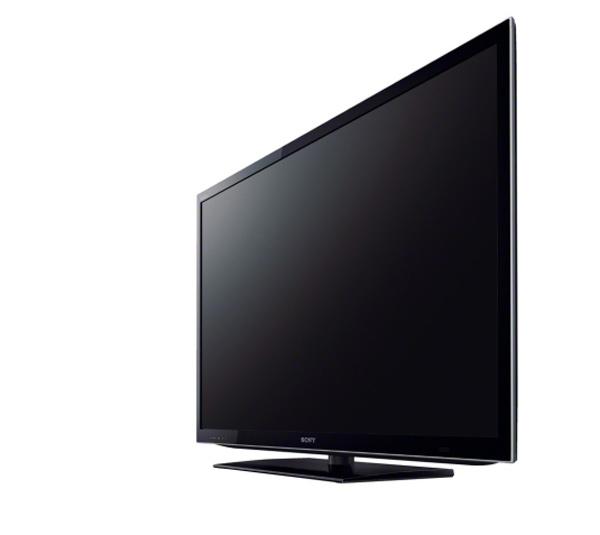 Sony Releases BRAVIA HX750 Series TVs