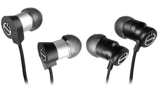 Paradigm Shift E1 and E3m Earphone REVIEW