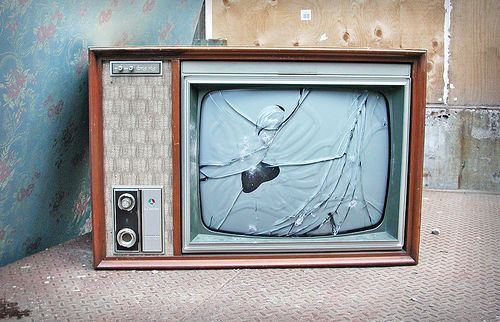 TV networks declare war on advert skipping