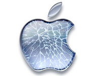 Apple gets strange patent on wedge shaped computers