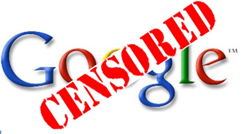 Google under increasing political pressure