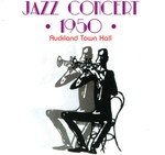 Various Artists – Jazz Concert 1950 (Ode/Rhythmethod) CD REVIEW
