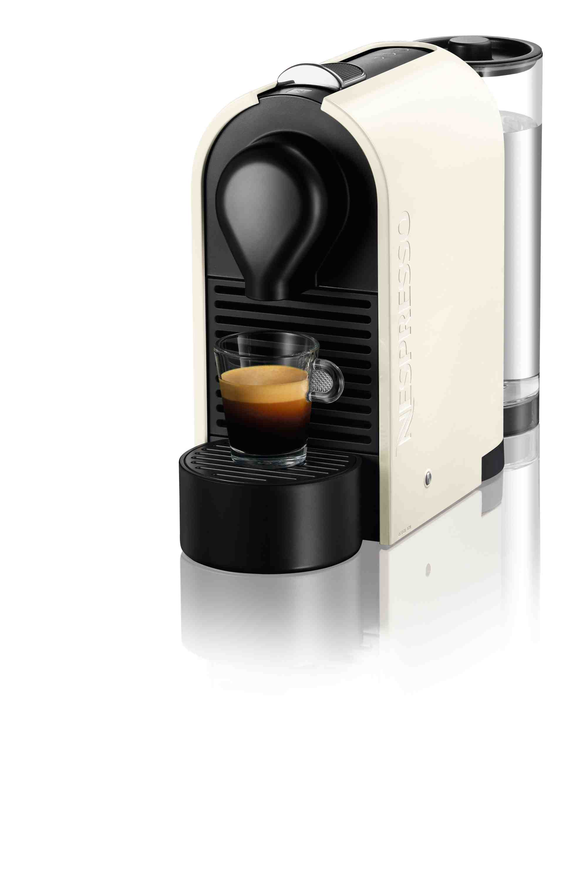 New entry level nespresso machine New coffee machine
