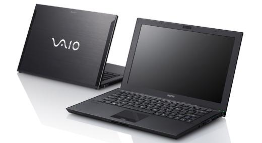 Sony Z series VAIO