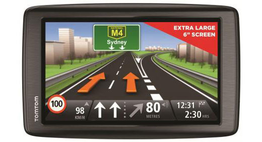 TomTom Via 620 – A Troubled Romance