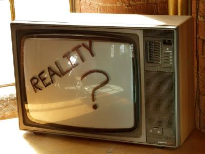 Reality TV Just Sucks