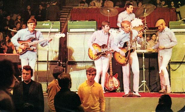 Beach Boys Remastered… Again