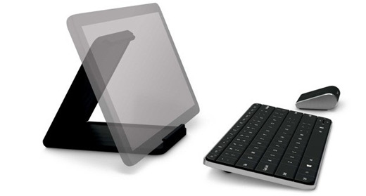 The Rise Of The Tablet Powered Desktop