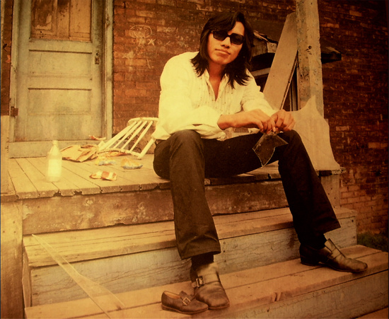 Rodriguez – Searching For Sugar Man (Sony) CD REVIEW