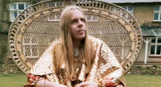 Yours Intimately, Rick Wakeman