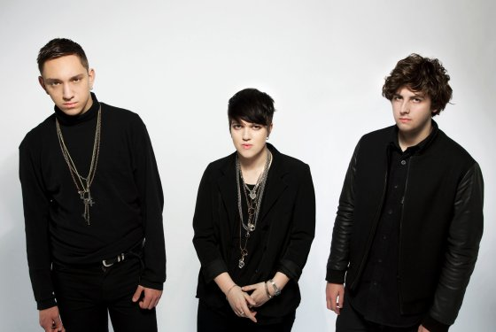 The xx – Coexist (XL/Rhythmethod) CD REVIEW