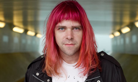 Ariel Pink's Haunted Graffiti – Mature Themes (4AD/Rhythmethod) CD REVIEW