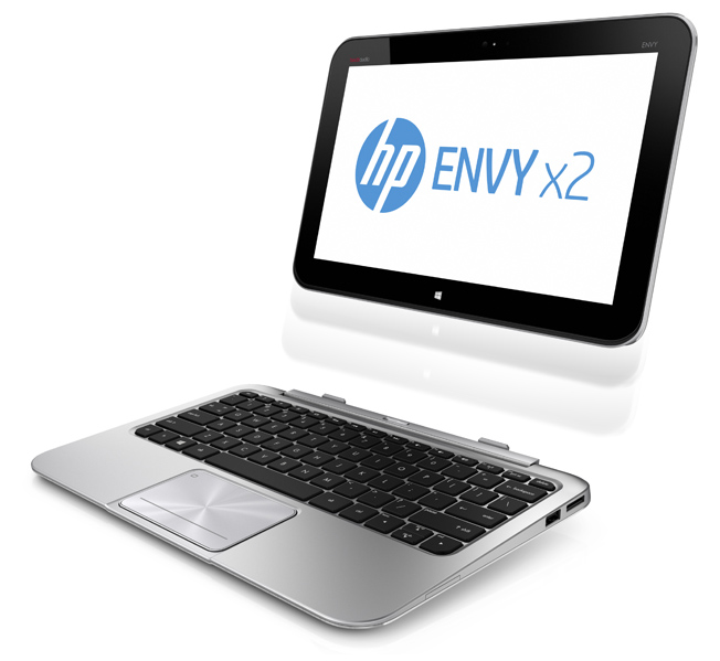 Multitouch Hybrid PC & Ultrabook From HP