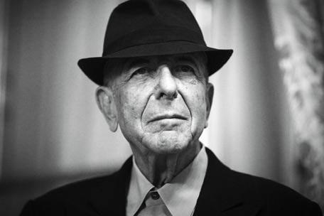 Leonard Cohen – Old Ideas (Columbia/Sony) VINYL LP REVIEW
