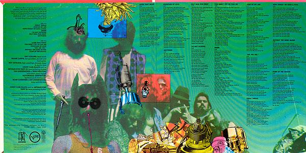 Way Cool Inside Gatefolds Page 7 Steve Hoffman Music