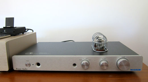The Softly-Softly Preamp Shuffle Part 6 – Valves?
