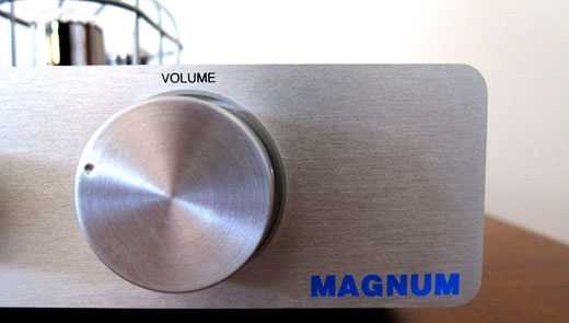 Rogue Audio Metis Magnum Preamplifier REVIEW