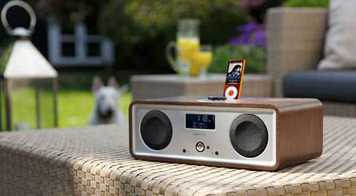 Ruark Audio R2i Tabletop Radio REVIEW