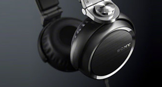 Sony MDR-XB900 Headphones REVIEW
