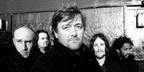 Elbow – Dead In The Boot (Fiction/Universal) CD REVIEW