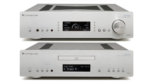 Cambridge Audio Azur 851 Series REVIEW