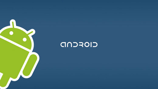 Happy Fifth Birthday Android!