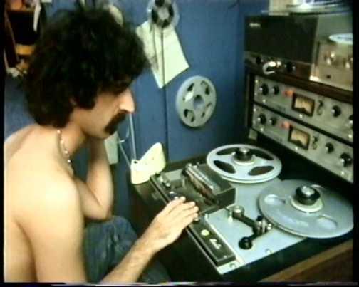 Frank Zappa – Hot Rats (Zappa Records/Universal) CD REVIEW
