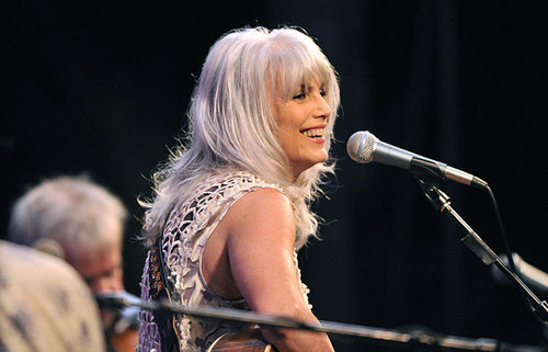 Emmylou Harris, Vector Arena Theatre Mode, Sunday November 18 CONCERT REVIEW