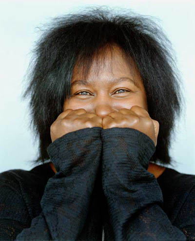 Joan Armatrading NZ Dates