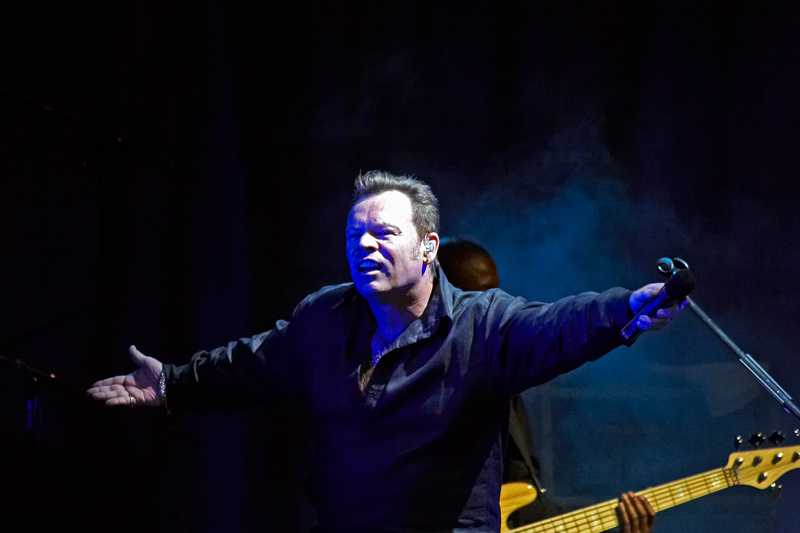 Ali Campbell & Toots & The Maytals NZ Date
