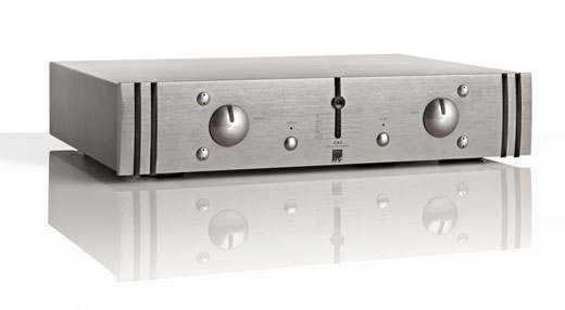 ATC CA2 Preamplifier REVIEW