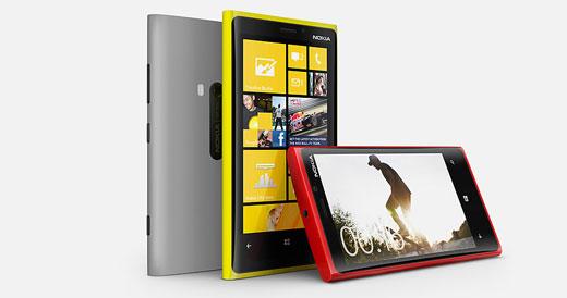 Nokia Lumia 920 Smartphone REVIEW