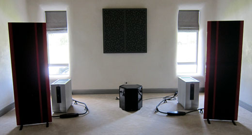 The Primacy Of Rooms & Speakers.