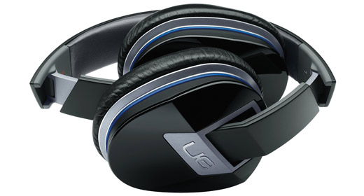 Logitech UE 6000 Headphones REVIEW
