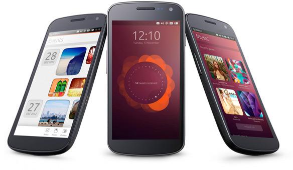 Linux Users Rejoice At Mobile Ubuntu Announcement