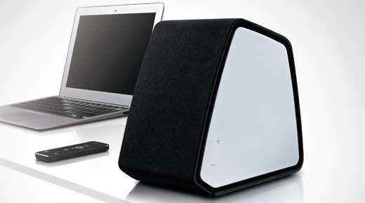 Mission Pulse Desktop Speaker REVIEW